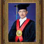 Prof Yudha