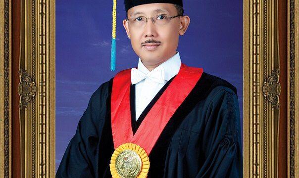 Ini Pesan Ketua Program Studi Magister Ilmu Hukum Universitas Airlangga Dalam Penyambutan Mahasiswa Baru
