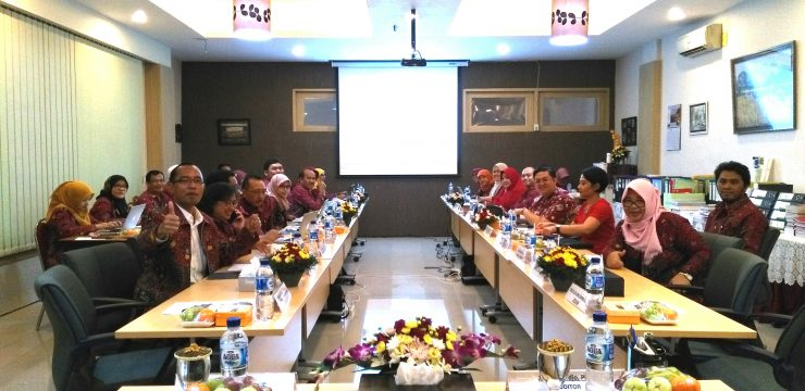 AUDIT EKSTERNAL 2017 – AIRLANGGA INTEGRATED MANAGEMENT SYSTEM (AIMS)